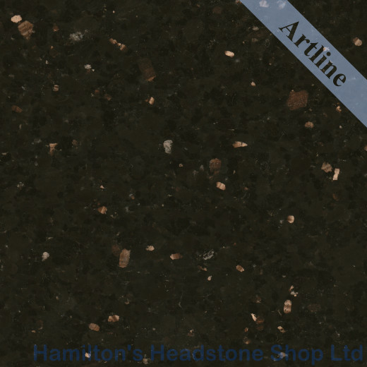 Star Galaxy Old Granite Colour